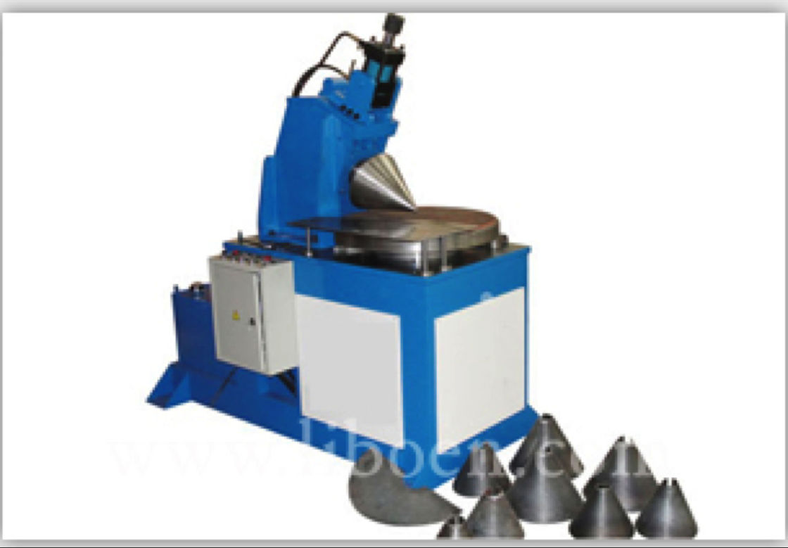 2 Roller Plate Rolling Machine / 5.5kw Automatic Plate Bending Machine High Speed
